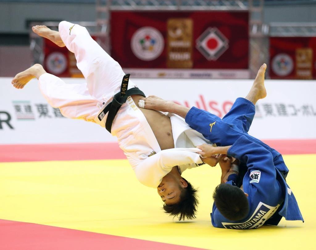 阿部一二三と丸山城志郎どっちが勝つ?東京オリンピック行くのは誰?