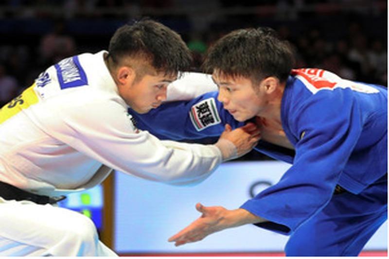 丸山城志郎は東京オリンピックに出場確実?選考基準で阿部一二三より有利!
