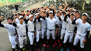 加藤学園野球部は強い?肥沼竣の球速と勝又友則の打撃や実力は?