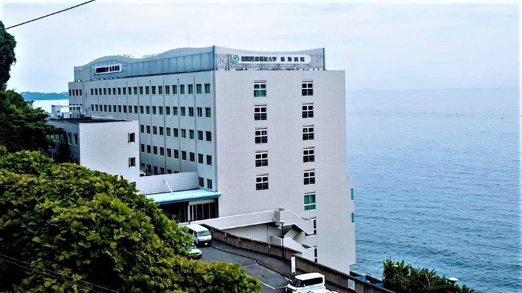 新型コロナウイルス感染者が入院した熱海の病院名と人数は?市民はどうする?