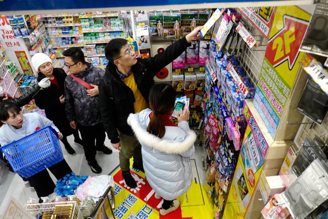 大阪のマスクの売り切れはいつまでやねん?入荷日時や製造状況は?