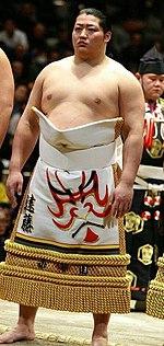 大相撲の遠藤関の強さと成績は?結婚相手は永谷園と無関係な一般女性