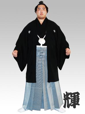 大相撲輝力士のプロフィールと輪島との関係は?彼女や結婚のことも紹介